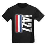 427 SOHC Kids Dark T-Shirt
