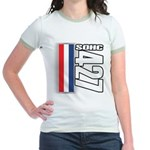 427 SOHC Jr. Ringer T-Shirt