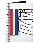 427 SOHC Journal