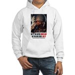Under God! Hooded Sweatshirt