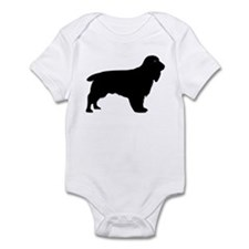Field Spaniel Infant Creeper