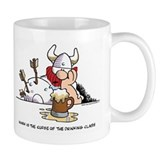 Cute Hagar the horrible Mug