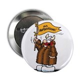 "Go Barbarians! 2.25"" Button"