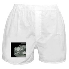 Unique 8 Boxer Shorts