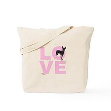 Unique Minpin Tote Bag