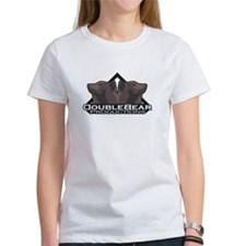 Women's DoubleBear Logo T-Shirt