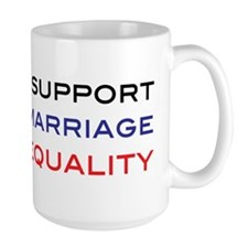 Unique Gay marriage Mug