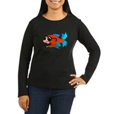 Something's Fishy T-Shirt
