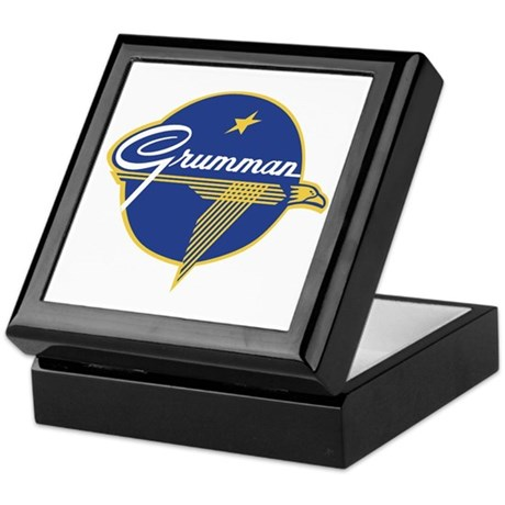 Classic Logo Keepsake Box