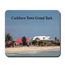 Grand Turk Mousepad