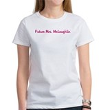 Future Mrs. McLaughlin Tee