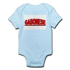 """Gabonese"" Infant Creeper"