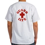 Guard Life Deluxe T-Shirt