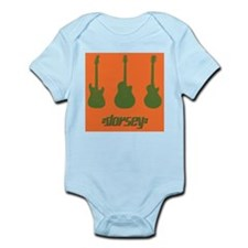 Dorsey Infant Creeper
