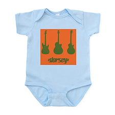 Dorsey Infant Creeper