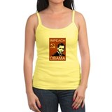 Impeach Obama Ladies Top