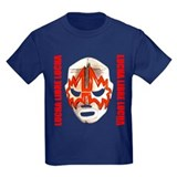 Lucha Libre Mask T 6
