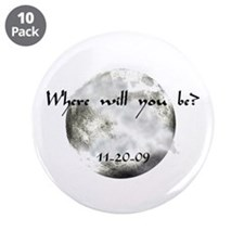 "New Moon Premiere 3.5"" Button (10 pack)"