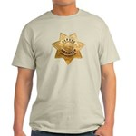 San Joaquin Sheriff Light T-Shirt