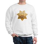 San Joaquin Sheriff Sweatshirt