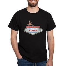 Fabulous Yuma T-Shirt