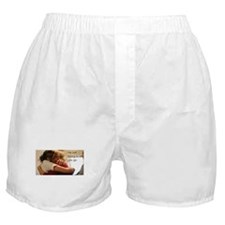 Funny Annabelle Boxer Shorts
