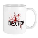 Dexter Small Mug