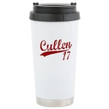 Twilight - Cullen Ceramic Travel Mug