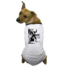 Cool Fame Dog T-Shirt