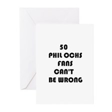 Cute Phil Greeting Cards (Pk of 20)