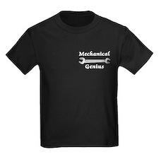 Mechanical Genius T