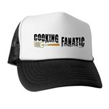 Cooking Fanatic Trucker Hat
