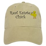 Real Estate Chick Cap