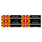 Pray for Macedonia (4 up)
