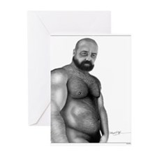 Cole Greeting Cards (Pk of 20)