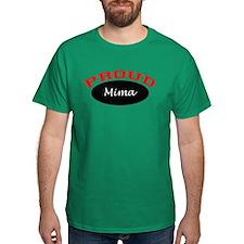 Proud Mima T-Shirt