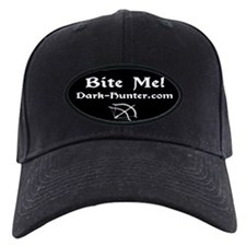Unique Bite me! Baseball Cap