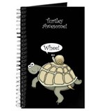 Turtley Awesome Journal