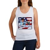 Sarah Palin in 2012 Women's Tank Top