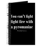Pyromaniac Journal