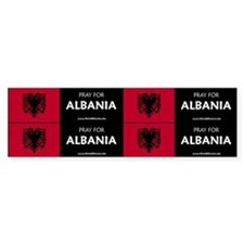 Pray for Albania (4 up)