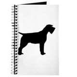 Wirehaired Pointing Griffon Journal
