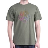 Fireworks T-Shirt