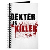 Dexter is Killer Journal