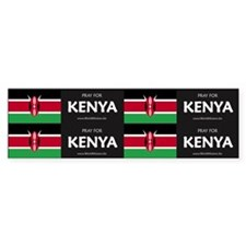 Pray for Kenya (4 up)