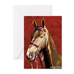 Horse Greeting Cards (Pk of 10)