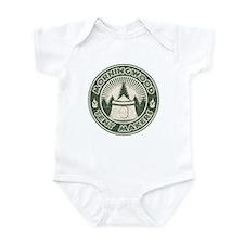 Morningwood Tent Makers Infant Bodysuit