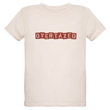 Overtaxed Republican T-Shirt