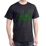 Irish &amp; Jewish Aaron Go Bragh T-Shirt
