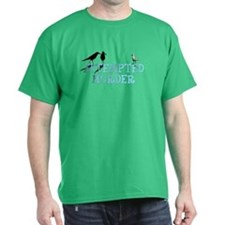AttemptedMurder T-Shirt